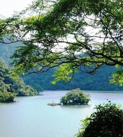 lac Ba Be