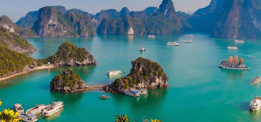 Visage du Vietnam 15 jours 14 nuits
