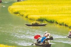 Viste Tam Coc Hoa Lu Ninh Binh Hanoi 1 jour