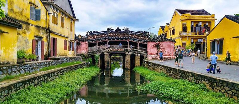Voyage au Vietnam en famille à l'intégrale du Vietnam 22 jours