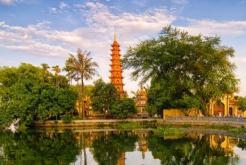 Voyage en famille au Vietnam en decouverte du saveurs du Nord 12 jours
