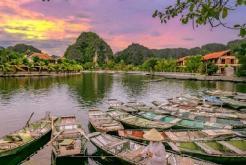Voyage senior au vietnam 16 jours