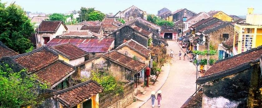 Avant de voyage vietnam