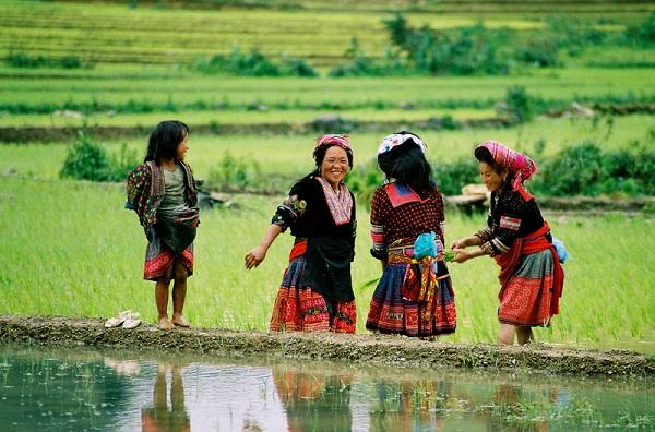 Tourisme responsable au Vietnam