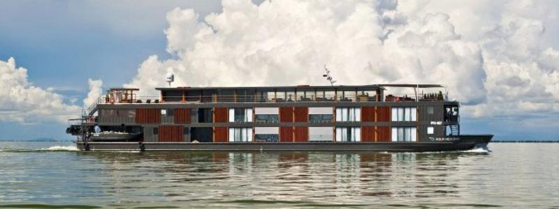 Jonque Aqua Mekong