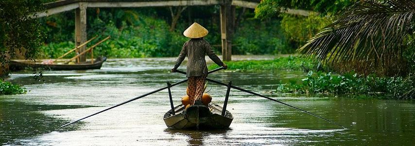Mékong Vietnam