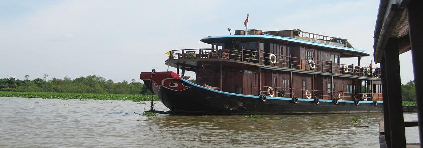 Jonque Mekong Eyes