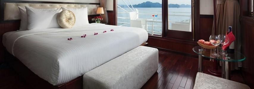 Deluxe Balcony Sea View