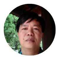 M. Cong Anh - Guide francophone Nord Vietnam