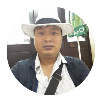 M. Ngoc - Guide francophone Nord Vietnam