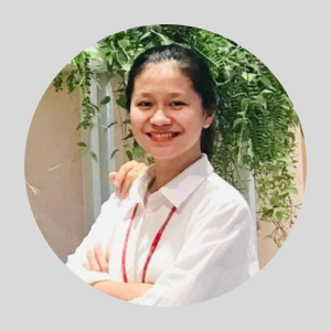 Mme. Mai Trang Responsable comptable d'agence locale vietnam