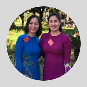 Ms Kim Loan Correspondante au centre vietnam