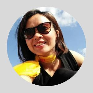Ms Thanh Correspondante en france - Agence de voyage francophone vietnam
