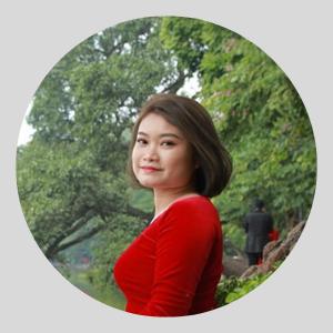 Mme. Mai Trang Tour opératrice d'agence locale vietnam