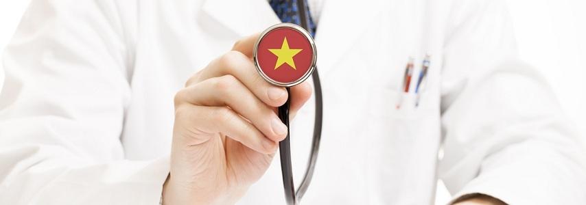 Vaccin pour le Vietnam