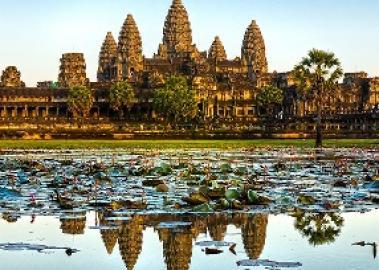 Voyage au Camboge