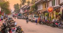 À la découverte Luang Prabang et ses incontournables