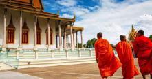 Bon plan pour un circuit sur mesure au Cambodge à partir du Laos