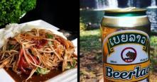 Cuisine, gastronomie et boissons du Laos