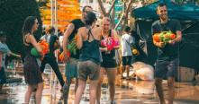 Découverte des jours fériés cambodgiens avec agence de voyages au Cambodge
