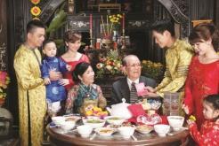 Découverte des rites du Têt nguyen dan au Vietnam