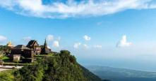 Découverte top beaux sites naturels lors voyage au Cambodge sur mesure