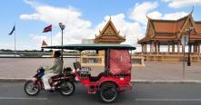 Quels transports pour voyage au Cambodge Agence voyage francophone locale
