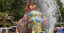 Exploration des festivals au Laos