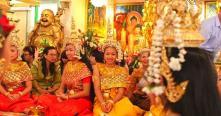 Festivals cambodgiens avec Circuit combiné Vietnam Cambodge