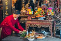 Fêtes traditionnelles au Vietnam