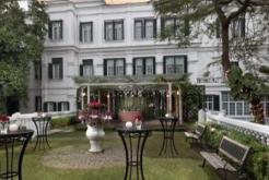 Guide des voyages de luxe Hanoi Sapa Halong