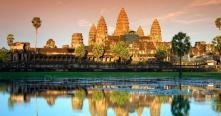 Guide francophone Angkor Vat Cambodge