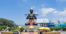 Guide francophone Battambang Cambodge