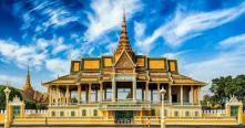 Guide francophone Phnom Penh Cambodge