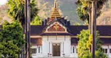 Guide francophone au Laos