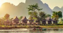 Guide francophone au Nord du Laos