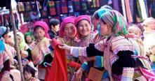 Guide francophone Bac Ha Lao cai