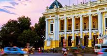 Guide francophone Hanoi