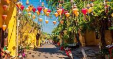 Guide francophone Hoi an Vietnam