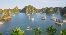 Guide francophone indépendant Vietnam privé