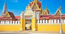 Guide francophone Phnom Penh
