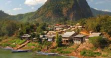 Guide francophone Phongsaly Laos