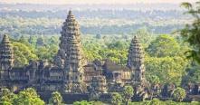 Guide francophone privé au Cambodge