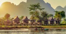 Guide francophone privé au Laos