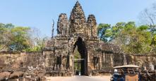 Meilleurs hôtels pour voyage au Cambodge avec Agence voyage locale