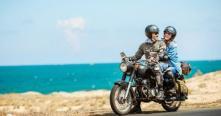 La moto, un meilleur moyen de voyage au Vietnam