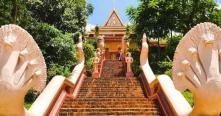 Les meilleures choses à faire à Phnom Penh Cambodge