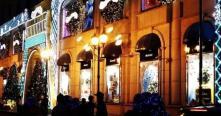 Les meilleurs endroits pour le Noel à Saigon
