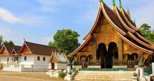 Meilleurs hôtels pour voyage au Laos avec Agence voyage locale