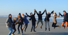 Partir voyage entre amis au Vietnam